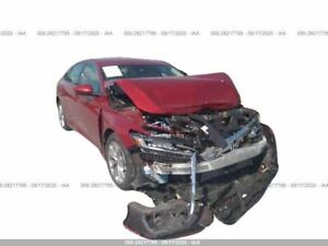 Turbo Supercharger Turbo 1 5l Fits 18 19 Accord 2311450