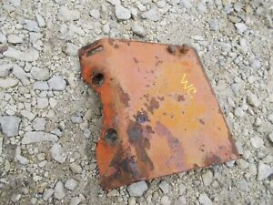 Allis Chalmers Wc Ac Styled Tractor Steering Support Bracket Brace Mount