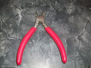 Snap On 6 Diagonal Wire Cutter Pliers