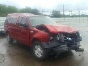Windshield Wiper Motor With Linkage Fits 08 Ford F150 Pickup 472637