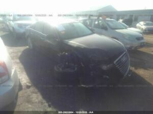 Windshield Wiper Motor Includes Linkage Fits 12 17 Audi A6 545322