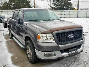 Windshield Wiper Motor With Linkage Fits 04 07 Ford F150 Pickup 491079