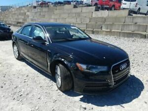Windshield Wiper Motor Includes Linkage Fits 12 17 Audi A6 542956
