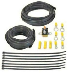 Cequent 20505 Brake Control Install Kit without 6 7 Way Connectors