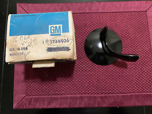 Nos 1955 1956 1957 1958 1959 Chevy Gmc Truck Door Peep Mirror Oem Accessory Lh