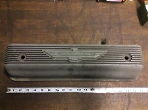 1955 57 Ford Thunderbird Valve Cover Used From A California Car
