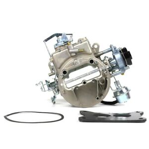 Carb Carby Carburetor Fit 2100 Ford 289 302 351 Jeep 360 2 Barrel 1964 1978 New
