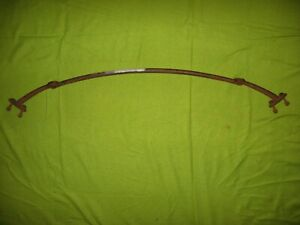 1930 1931 Ford Model A Headlamp Headlight Bar Original 30 31 Head Lamp Bar