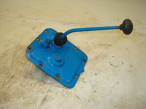 1953 Ford Jubilee Naa Tractor Shifter