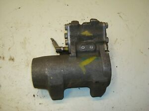 1953 Ford Jubilee Naa Tractor 3pt Hydraulic Lift Cylinder
