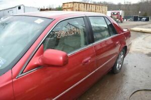 Wheel 17x4 Compact Spare Steel Fits 06 11 Dts 686345