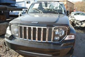 Wheel 17x4 1 2 Steel Spare Fits 08 12 Liberty 688379