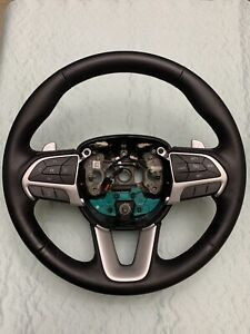 2015 2018 Dodge Challenger Steering Wheel W Paddle Shifter