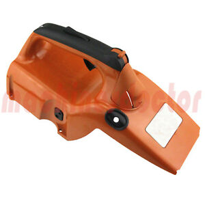 Shroud Top Cover Cylinder Cover Compatible With Stihl Ts400 Concrete Cut off Saw