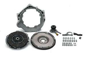 Gm Performance Parts Trans Clutch Kit For 99 16 Ls W t56 Trans 19301625