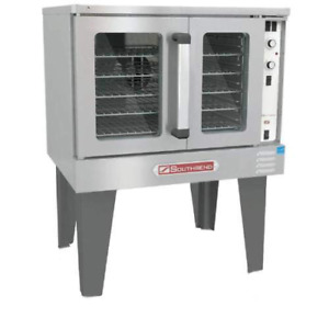 Southbend Bes 17sc Single Deck Electric Standard Depth Convection Oven