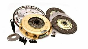 Centerforce 412114805 Sst Clutch And Flywheel Kit Fits 96 17 Mustang