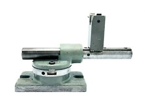 Geometric Style E Thread Chaser Grinding Fixture