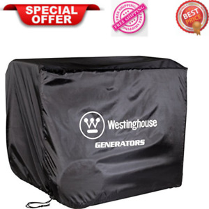 Generator Cover Universal Fit For Westinghouse Portable Grators Up To 9500