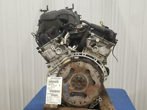 2014 Jeep Wrangler 3 6 Engine Motor Assembly 78 122 Miles No Core Charge