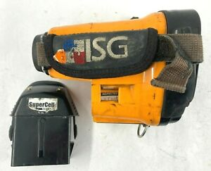 Isg Thermal Systems 320 Firecam Thermal Imager With Supercell Nimh Battery