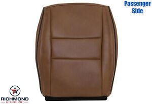 2011 2020 Grand Cherokee Overlnd passenger Side Bottom Leather Seat Cover Saddle