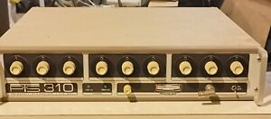 Pts 310 Frequency Synthesizer