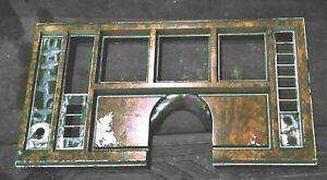1981 83 Buick Regal Dash Bezel Loc 123
