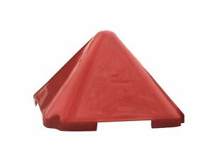 10 X 10 Anti roost Cone Cover For 10 X 10 Chick Brooder Heating Plate