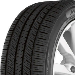 2 New 205 55r16 4 Ply 91h Yokohama Avid Ascend Lx 205 55 16 Tires