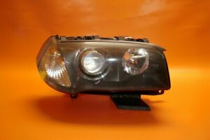 Bmw X3 Headlight Right Passenger 2004 2005 2006 E83 Bi Xenon 6920814 Wires Cut