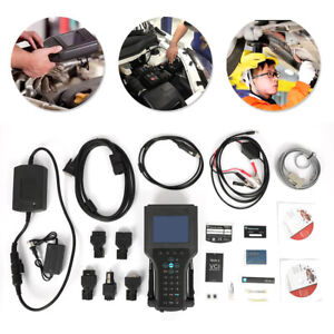 Diagnostic Scanner Tool Tech 2 For Gm 32mb Card Us Tech Ii Inspection Tool Set