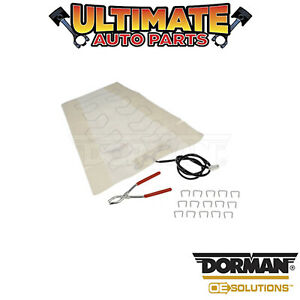 Dorman 641 208 Heated Seat Element Pad
