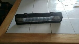 1971 1972 Buick Riviera Front Turn Signal Parking Light Lens Only No Housing