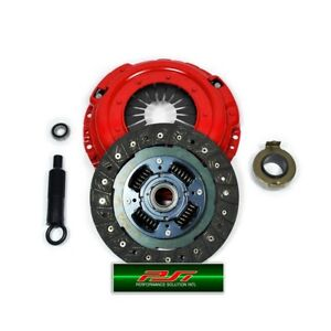 Psi Stage 1 Clutch Kit Corolla All trac 4afe 4wd Mr2 Supercharged 4agze 1 6l