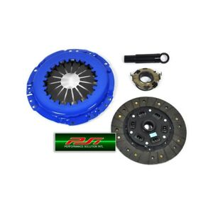 Psi Stage 2 Clutch Kit Corolla Sr5 Dlx All trac 4afe 88 89 Mr2 Supercharged 1 6l