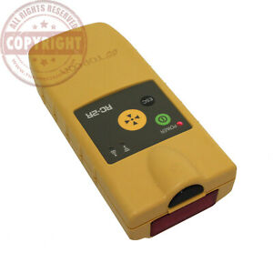 Topcon Rc 2r Remote For Robotic Total Station gpt gts quick Lock rc 2