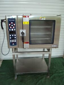 Cleveland 7 14 Esi Combitherm Electric Steamer Cooking Convection Oven