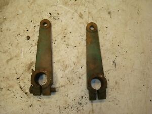 1949 Oliver 88 Tractor Brake Arms