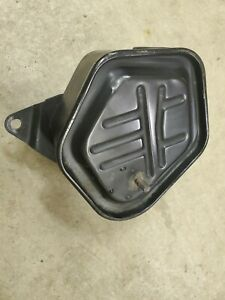 96 00 Civic Del Sol Ex Lx D16y8 Engine Oil Crankcase Breather Vent Catch Can Pvc