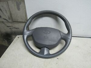 2000 Hyundai Accent Steering Wheel