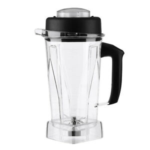 2l Commercial Blender Spare Parts Container Jar Jug Pitcher Cup For Vitamix