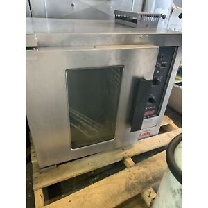 Used Lang Convection Oven Ehs ap