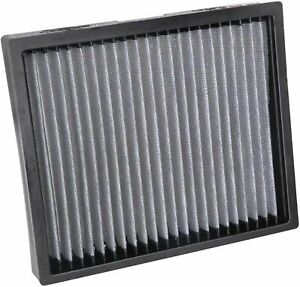 K n Premium Cabin Air Filter High Performance Washable Clean Airflow To