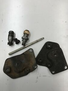 Second Gen 2nd Camaro Firebird Trans Am 4 Speed Parts Misc Lot Chevy Pontiac
