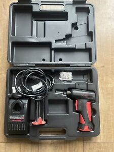 Snap On Cordless Screwdriver 7 2v Ni cad Ctsu561
