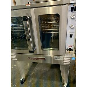 Used Southbend Convection Oven Sles 10sc