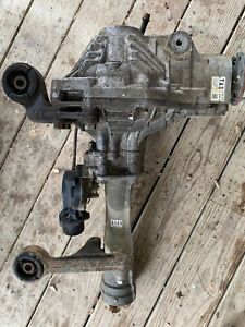 2007 2017 Toyota Tundra Front Differential Carrier Assembly 4 3 Ratio Oem