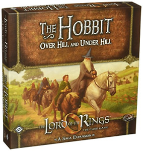 Lord of the Rings LCG: The Hobbit: Over Hill and Under Hill $34.05