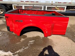 Lwb 2020 21 Ford F350 Truck Bed Box Dually Long Bed